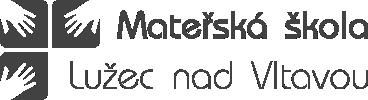 Mateřská škola Lužec nad Vltavou